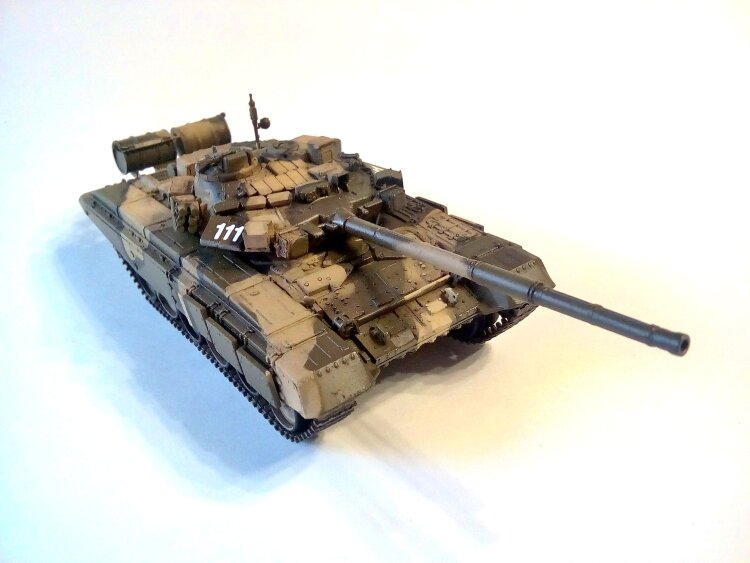 T-90  Modelcollect